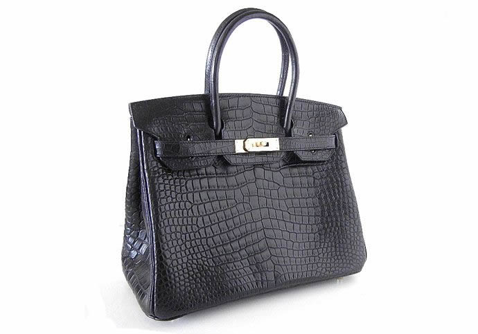 hermes-matte-crocodile-birkin-bag