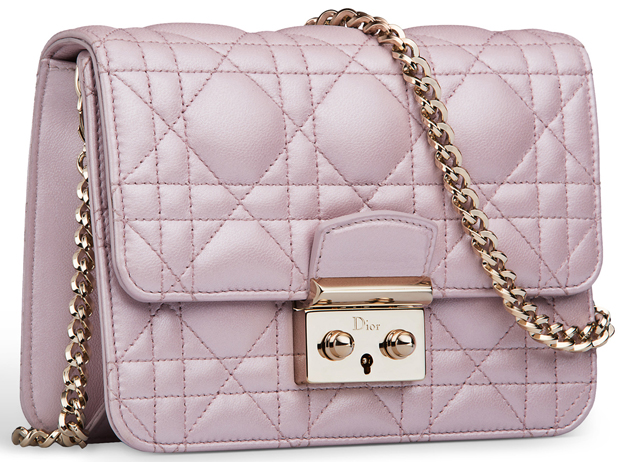 You Will Love The Mini Lady Replica Dior With Chain In Galuchat bb702fe02a9c4