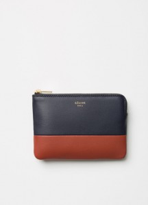 Celine-Solo-Coin-and-Card-Purse-On-Chain