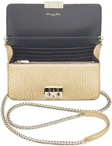 Miss-Dior-Golden-Metal-Python-Promenade-Pouch-with-Chain2