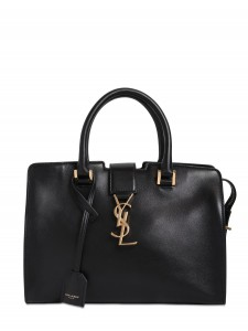 Saint-Laurent-Baby-Cabas-Bag