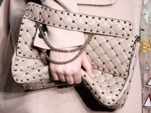 Valentino Rockstud Quilted Bag