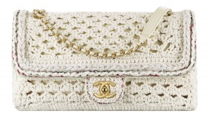 Chanel-Cuba-White-macrame-bag-with-a-CC-lock