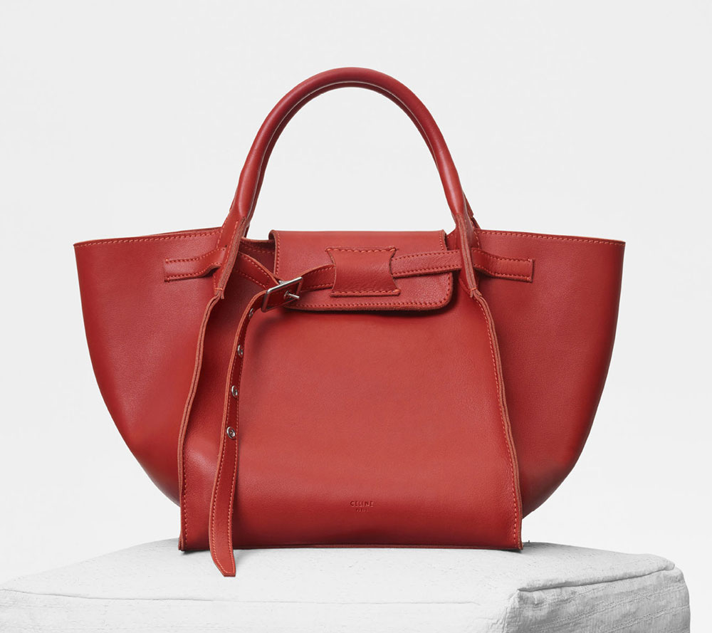 4d70f697b822 Should I Buy Check Out 79 of Céline s Spring 2018 Bags and Prices ...
