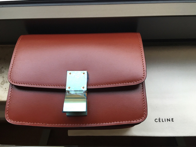 Top 10 The Big Reveal  Our PurseForum Members  Debut The Céline Bags ... e95f2e756d