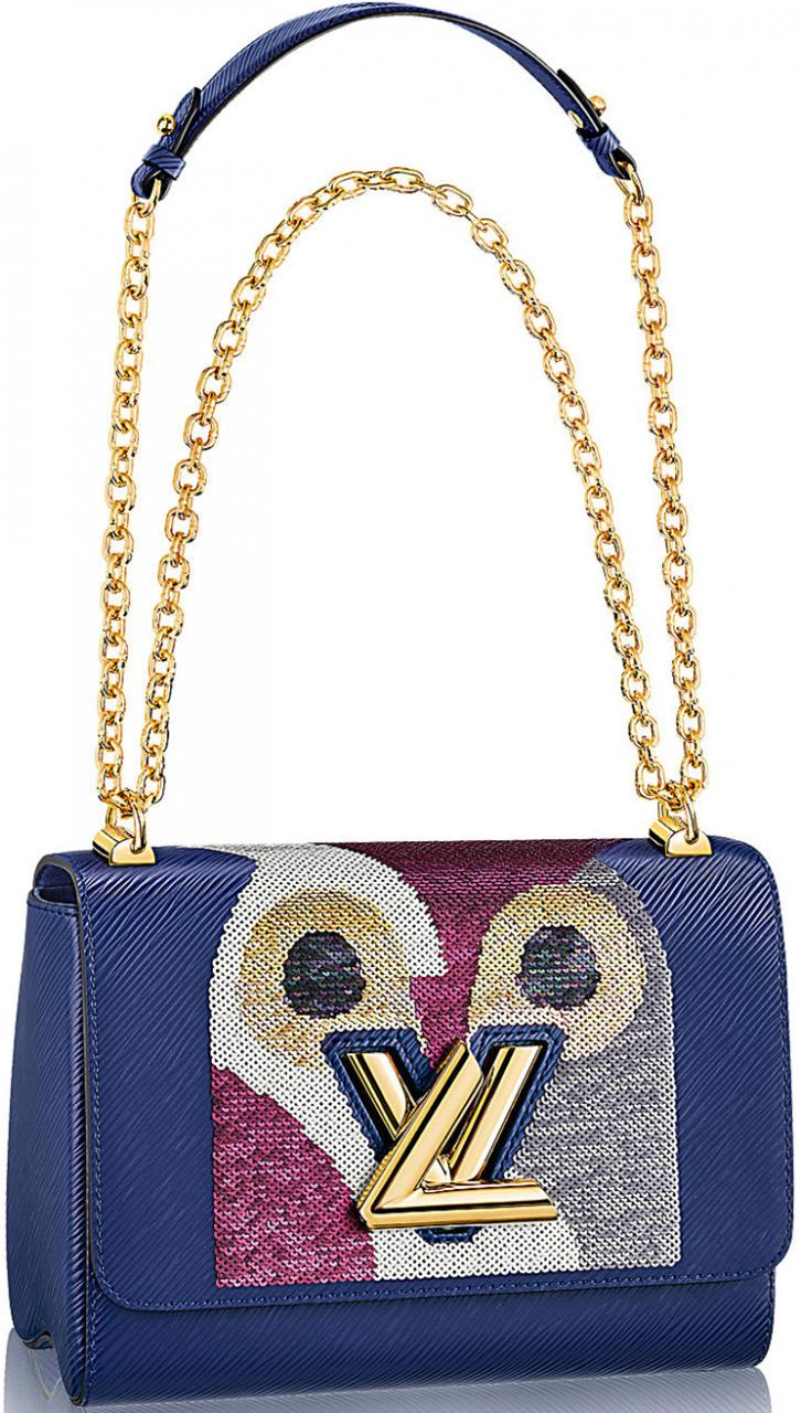 Louis-Vuitton-Early-Bird-and-Night-Bird-Twist-Bags-2